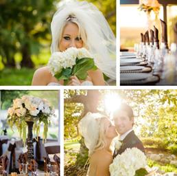 David L Baker Weddings